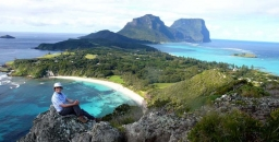 Lord Howe Island Rodent Eradication to go Ahead