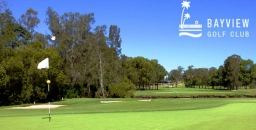 Bayview Golf Course Development – They're Trying Again!