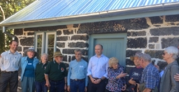 Friends of Lane Cove National Park Celebrate 25 Years