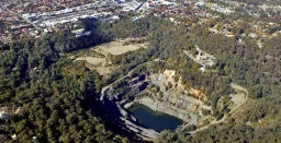 Have Your Say on Hornsby Quarry Development