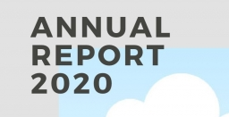 Annual Report for the Year to October 2020